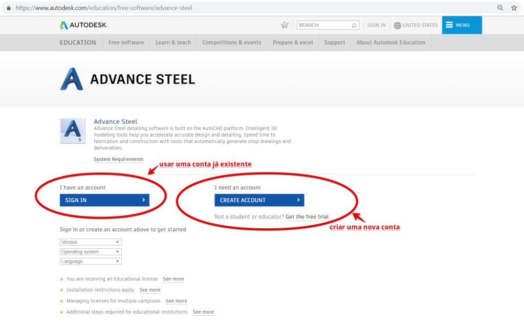 advance-steel-download